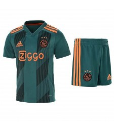 Ajax Away Kids Kit 2019-2020