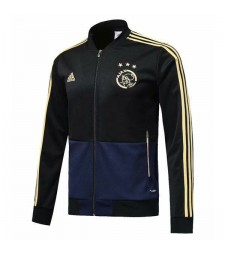 Ajax Black Jacket 2018/2019