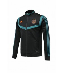 Ajax Black Training Jacket 2019-2020
