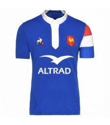 France Rugby Jersey 2019