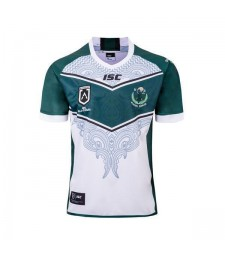 Maori All Star Game Rugby Jersey 2019