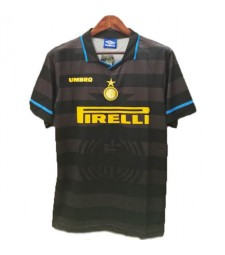 Inter Milan Away Retro Soccer jersey 1997-1998