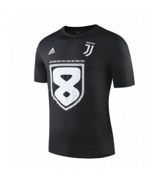 Juventus 8 Consecutive Commemorative Shirt